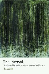 The Interval: Relation and Becoming in Irigaray, Aristotle, and Bergson